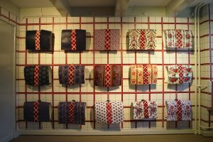 permanent exhibition dutch costume museum