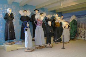 exhibitions permanent dutch costume museum