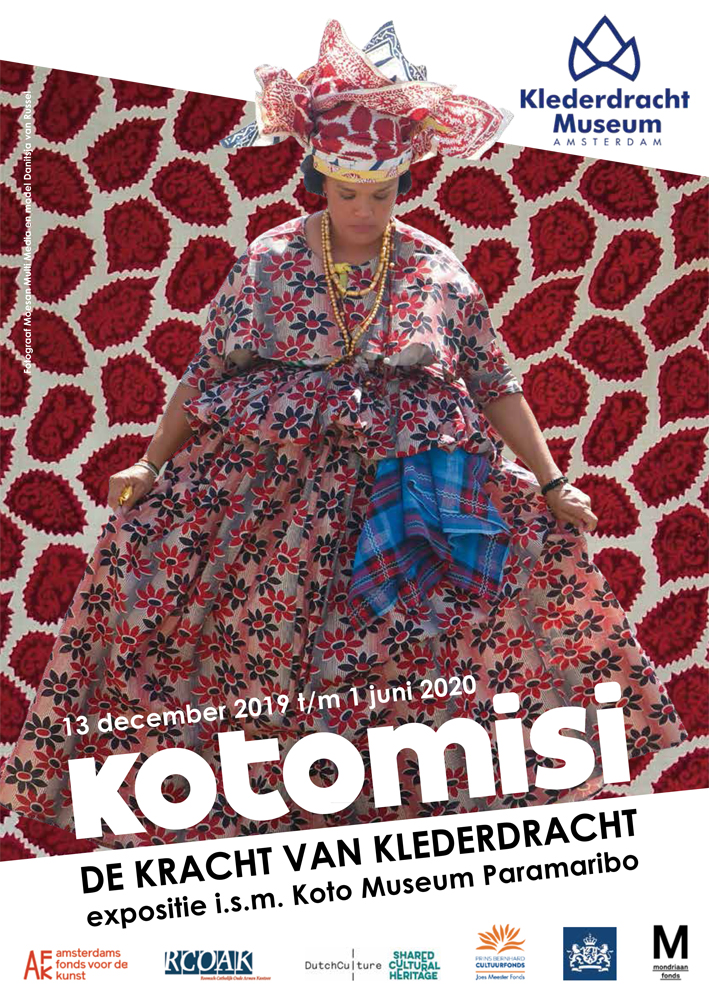 kotimisi kracht klederdracht exposities klederdrachtmuseum