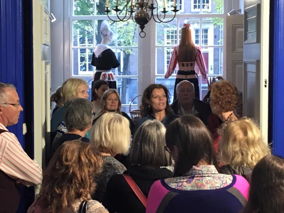 rondleiding klederdrachtmuseum