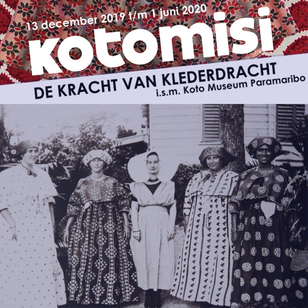 exposities klederdrachtmuseum