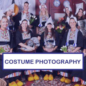 go to costume photography