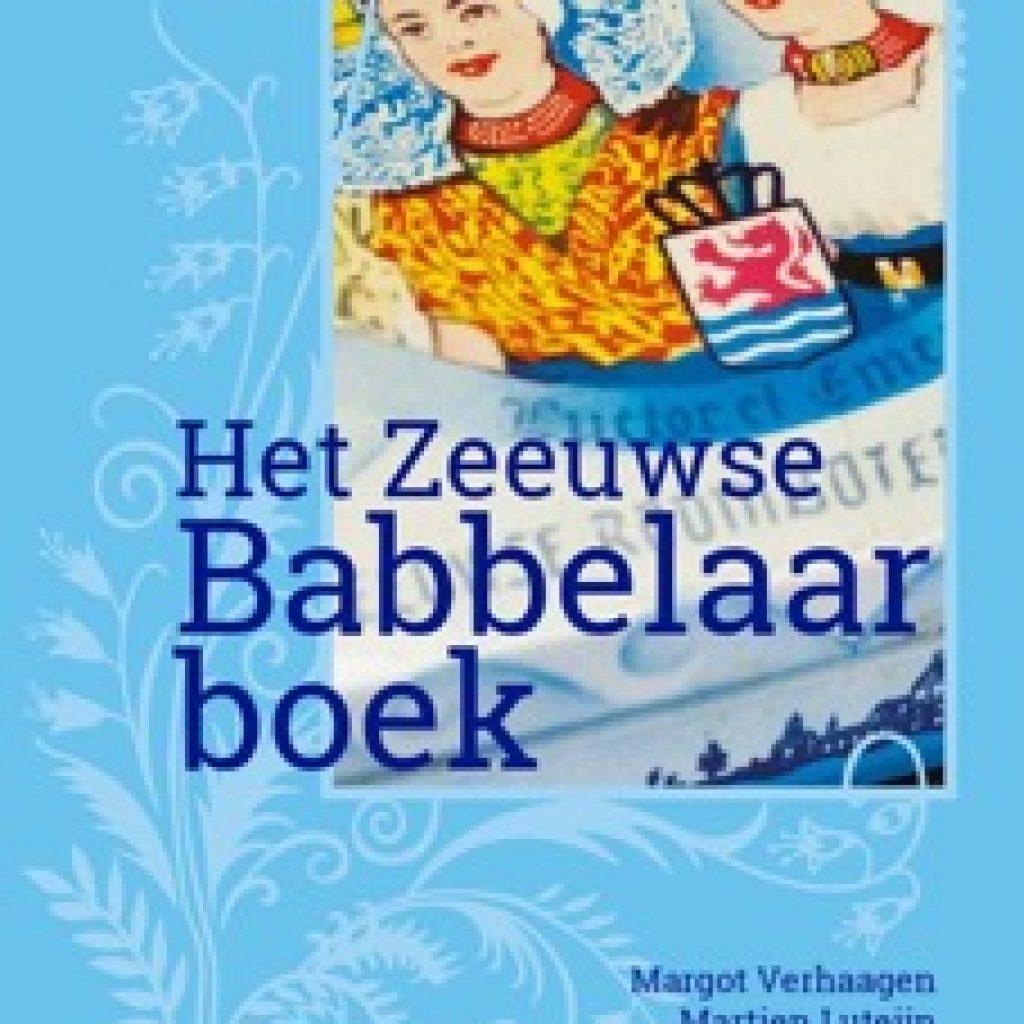 het zeeuwse babbelaar boek