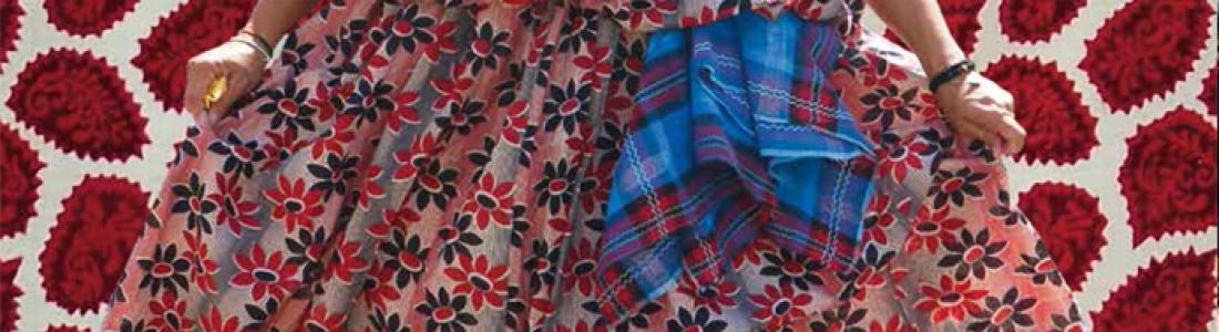 Online catalogus tentoonstelling  'Kotomisi, de kracht van klederdracht'