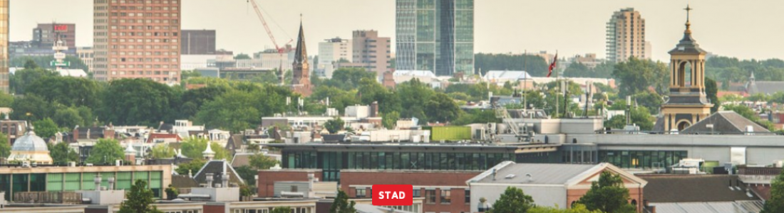 De Straten van Amsterdam op AT5